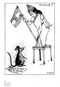 Cartoonpattor_Durga_Kutty