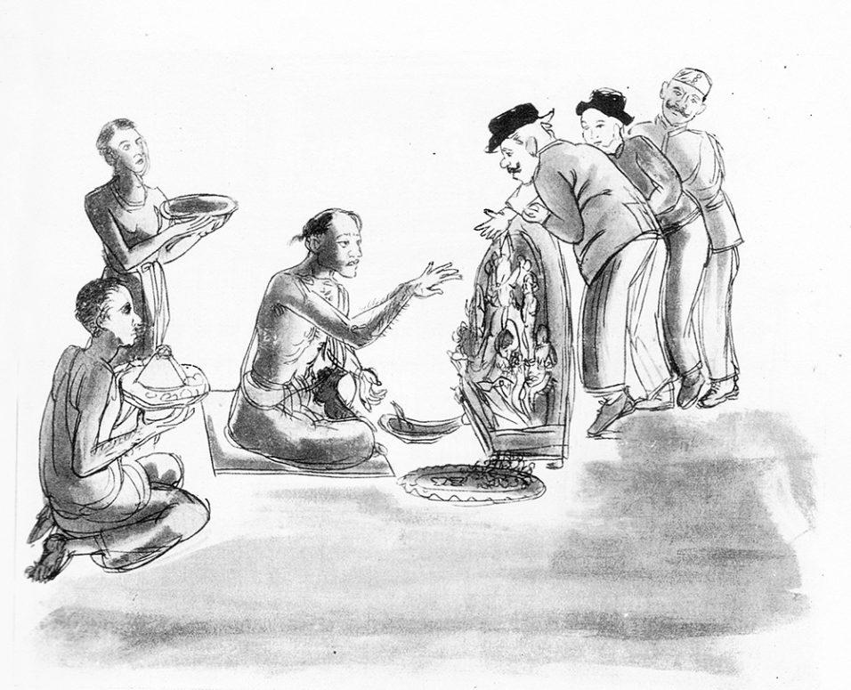 Cartoonpattor 3 Durgapuja Chitrabali Kolikata Biswabidhalaya 193_20191023_0001