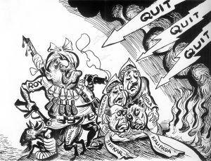 Cartoon On Capitalasm 13