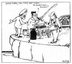 Cartoon On Capitalasm 16