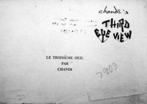 Chandi's Third Eye View (1963AD) (1)